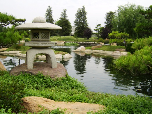 Japanese Garden In Van Nuys Save Our Community